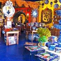 Talavera Ceramics & Tile