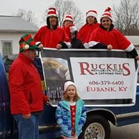 Ruckel's Restaurant Pay Lake and Catering Too