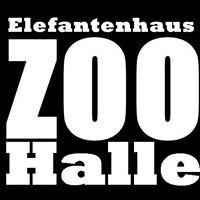 Elefantenhaus Zoo-Halle