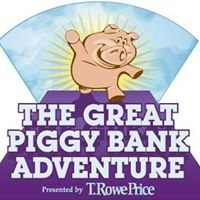 The Great Piggy Bank Adventure