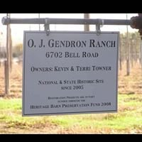 Gendron Hop Ranch - Living History Farm