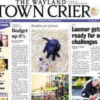 The Wayland Town Crier