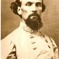 Forrest's First Battle of Sacramento Civil War Reenactment