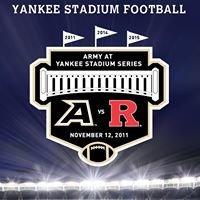 Army vs. Rutgers at Yankee Stadium