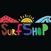 Surf and Beach Shop San Pancho