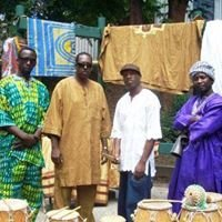 Oakland African Music Makers