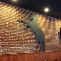 Mustang Grill and Steakhouse