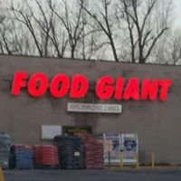 Eddyville Food Giant #80