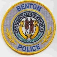 Benton KY Police Department