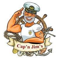 Cap'n Jim's Grill