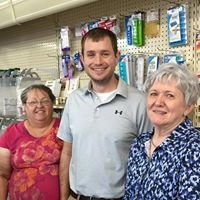 McConnell Health Mart Pharmacy