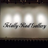 Totally Rad Art Gallery