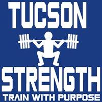 Tucson Strength