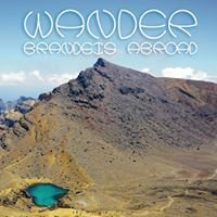 Wander: Brandeis Abroad
