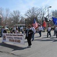 Haskell Veterans Club