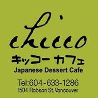 Chicco Japanese Dessert Cafe