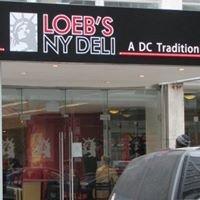 Loeb's NY Deli