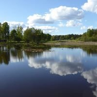 Våtmark Fladen Utö