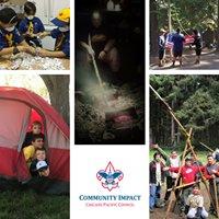Cascade Pacific Council Community Impact