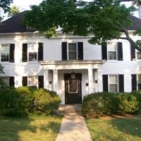 The Golden Lion Bed and Breakfast