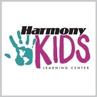 Harmony Kids Learning Center
