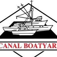 Canal Boatyard