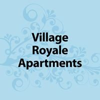 Village Royale Apts
