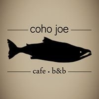 Coho Joe