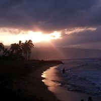 North Shore, Haleiwa, Hawaii