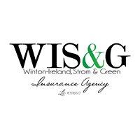 Winton-Ireland, Strom & Green Insurance Agency