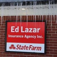 Ed Lazar- State Farm Agent