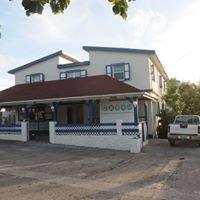 Caribbean Netherlands Science Institute at St Eustatius - CNSI