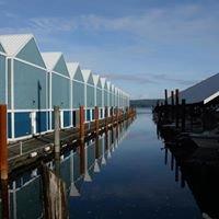 DCD Pile Driving - Fresh Water Marina