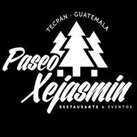 Restaurante Paseo Xejasmin