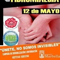 AFIMAR - Asociación de Fibromialgia de Marbella
