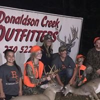 Donaldson Creek Outfitters