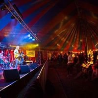 Jellyfish Tents Circus Big Top Marquee Hire and Vintage Amusements