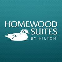 Homewood Suites by Hilton at Newburgh-Stewart Airport