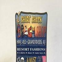 Shirt Shack Beach Shop