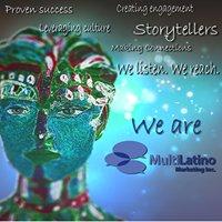 Multi Latino Marketing Agency, Inc.