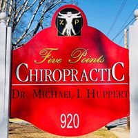 Five Points Chiropractic
