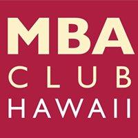 MBA Club Hawaii