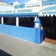 Restaurante La Cofradia de Pescadores de Agaete