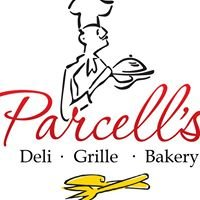 Parcell's Deli ~ Grille ~ Bakery