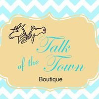 Talk of the Town Boutique