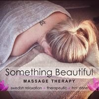 Something Beautiful Massage Therapy