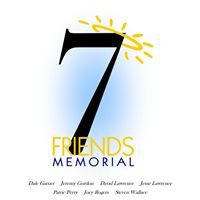 7 Friends Memorial