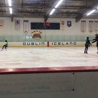 Dublin Iceland Ice Skating