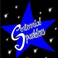 Centennial High School Sparklers