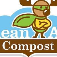 Clean Air Compost